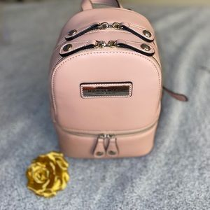 MARC NY - Zip Around Mini Backpack